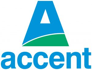 NEW Accent Logo