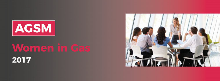 Women in Gas Banner